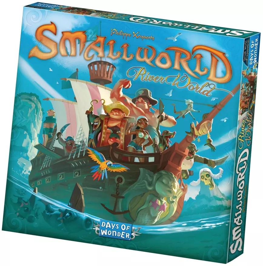 Small World: River World Exp. (Multi)