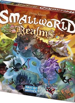 Small World: Realms (ML)