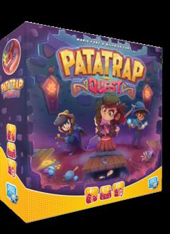 Patatrap Quest (FR)