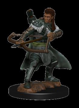 D&D Premium Figures: Human Male Ranger