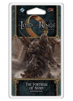 Lord of the Ring LCG: The Fortress of Nurn Adventure Pack