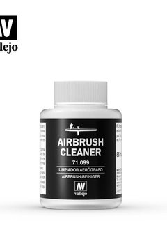 Vallejo: Airbrush Cleaner (85ml)