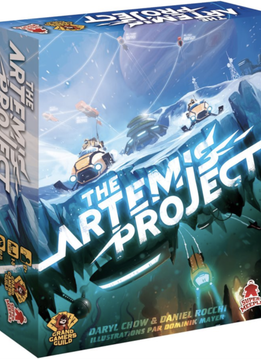 The Artemis Project (FR)