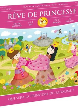 Rêve de Princesse (FR)