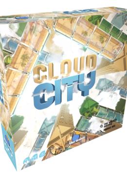 Cloud City (ML)