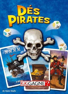 Dés Pirates (FR)