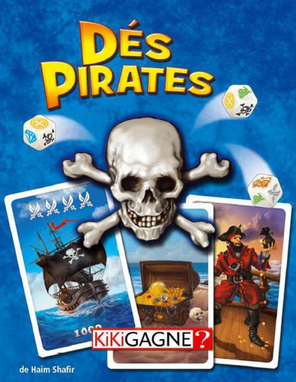 Dés Pirates (FR)