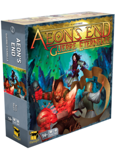 Aeon's End: Guerre Éternelle