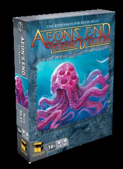 Aeon's End: Ext. Ténèbres d'Ailleurs
