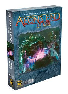 Aeon's End: Ext. Le Vide