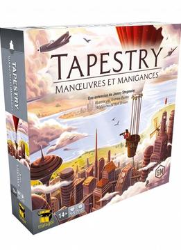 Tapestry: Manoeuvres et Manigances