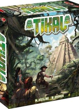 Tikal (FR)