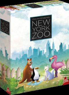 New-York Zoo (FR)