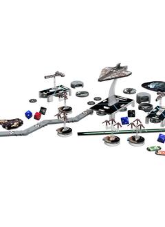 Star Wars Armada: Galactic Republic Fleet Starter ^ DEC 4 2020