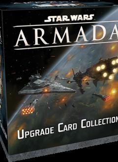 Star Wars Armada: Upgrade Card Collection  ^ DEC 4 2020