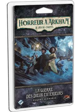 Horreur à Arkham JCE: La Guerre des Dieux Exterieurs