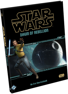 Star Wars: The Force Awakens - Dawn of Rebellion