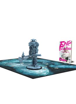 Epic Encounters: Caverns of the Frost Giant for 5E