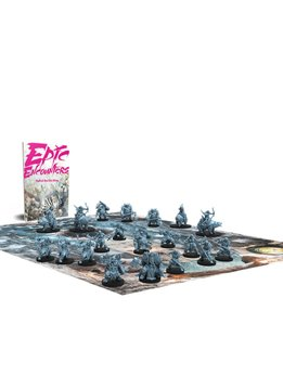 Epic Encounters: Halls of the Orc King for 5E