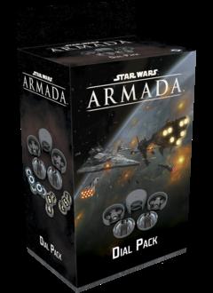 Star Wars: Armada - Dial Pack ^ DEC 4 2020