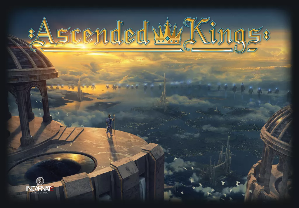 Ascended Kings (EN)