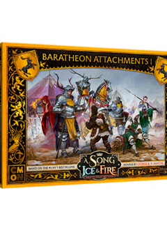 SIF: Baratheon Attachment #1