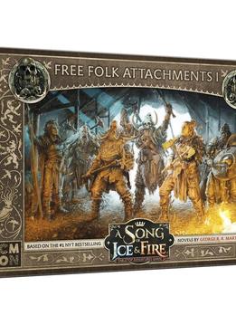 SIF: Free Folk Attachment #1