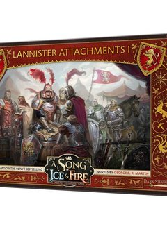 SIF: Lannister Attachment #1