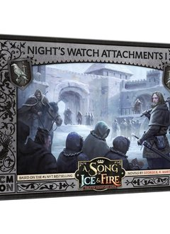 SIF: Night's Watch Attachment #1