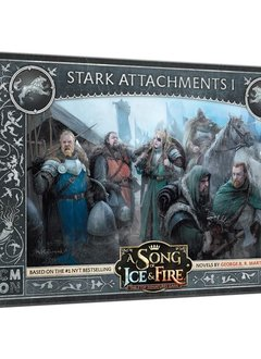 SIF: Stark Attachment #1