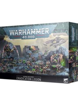 Battleforce: Necrons – Eradication Legion