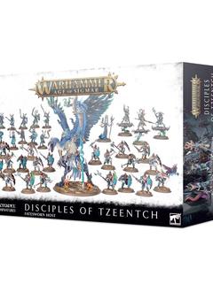 Battleforce: Disciples of Tzeentch – Fatesworn Host