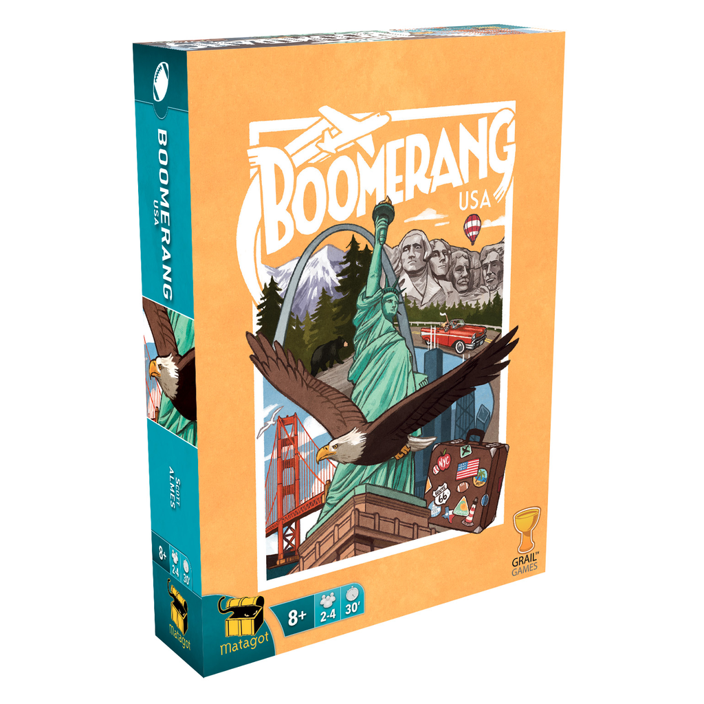 Boomerang USA (ML)