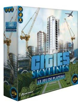 Cities Skyline (FR)