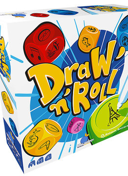 Draw and Roll (Multi)