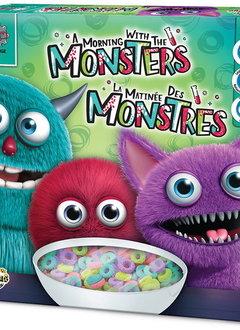 La matinée des monstres (Multi)