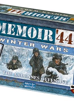 Memoir '44: Winter Wars (ML)