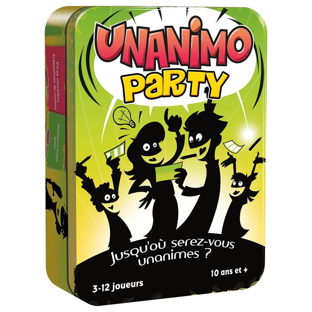 Unanimo Party (FR)