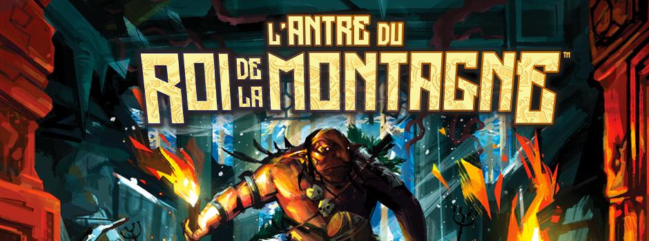 L'Antre du Roi de la Montagne (FR)