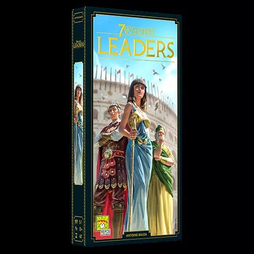 7 Wonders: Leaders New Edition (EN)
