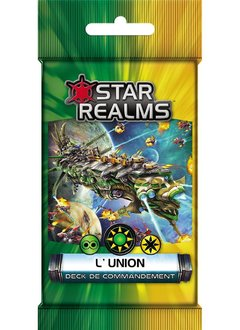 Star Realm -  Deck Commandement: L'Union