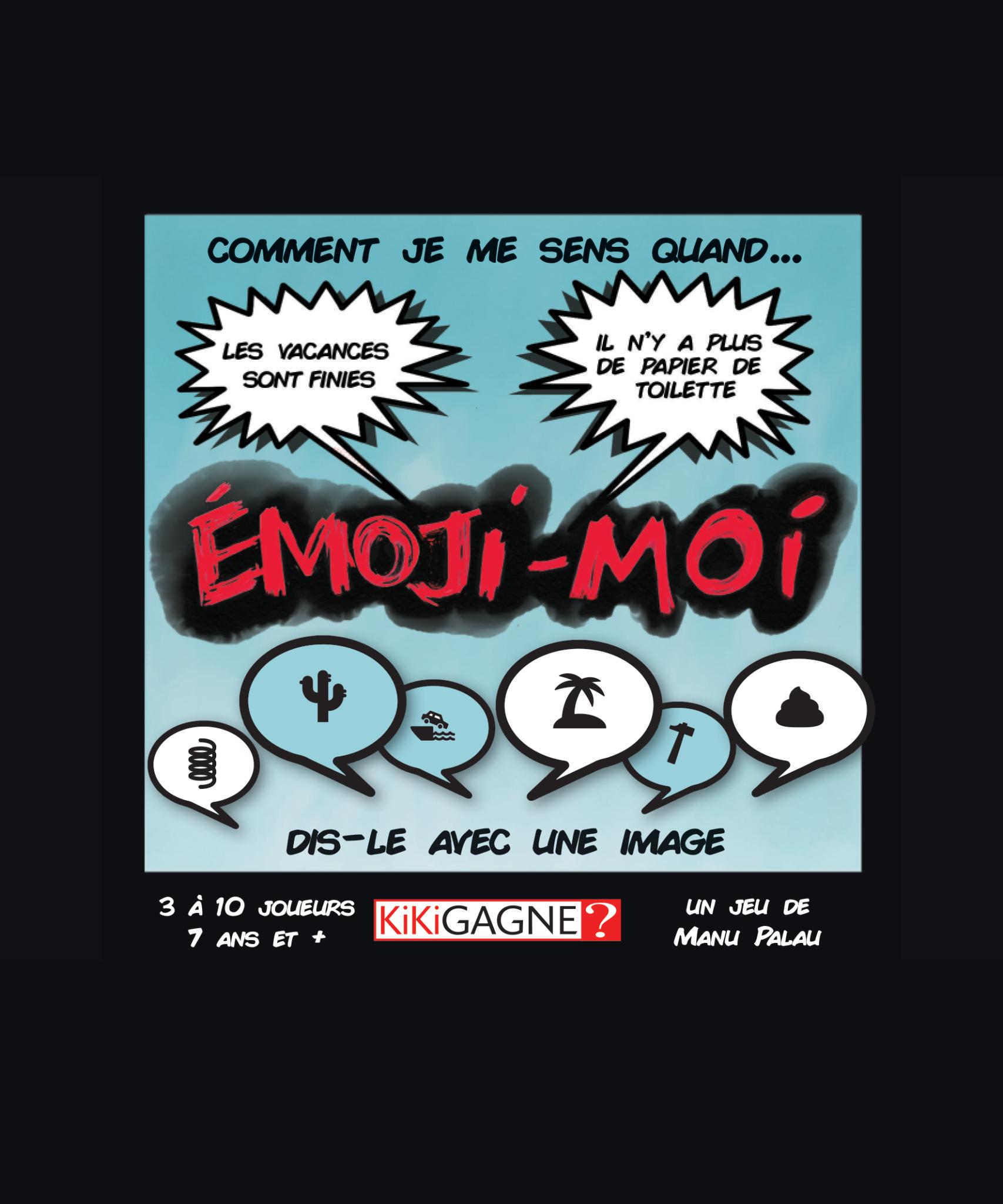 Émoji-Moi (FR)
