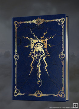 Warhammer: Age of Sigmar RPG - Soulbound Collector's Edition (HC)