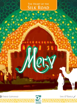 Merv: The Heart of the Silk Road (EN)