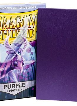 Dragon Shield Matte Purple (60ct)