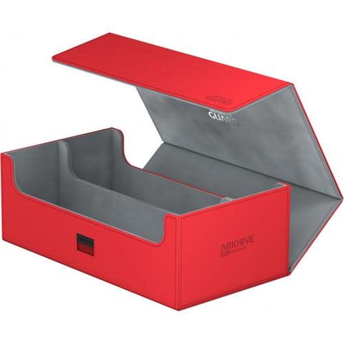 Arkhive 800+ Xenoskin Red