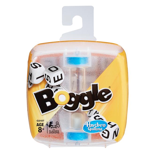 Boggle (ML)