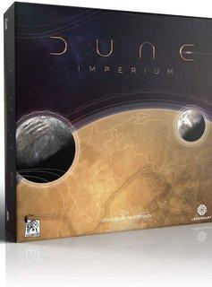 Dune: Imperium (EN)