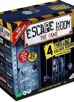 Escape Room: The Game - Base Set 2