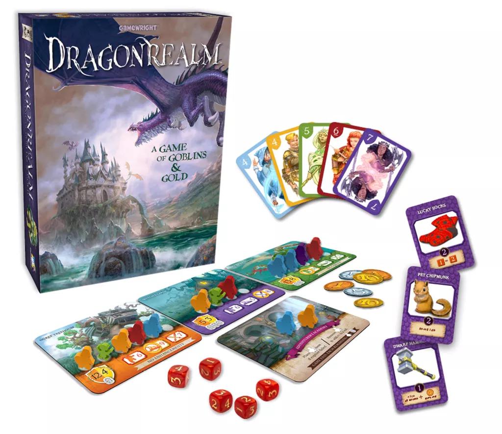 Dragonrealm (EN)